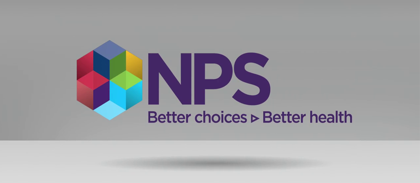 NPS MedicineWise | iPhone App Promo Video